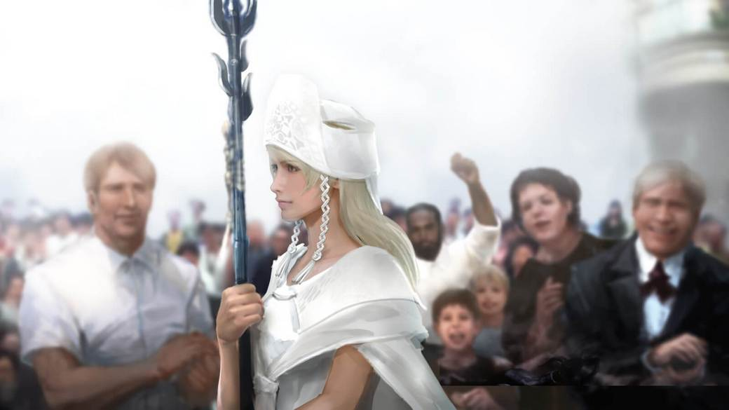 Зачем Final Fantasy XV нужны аниме, две демки и Джесси Пинкман | Канобу - Изображение 7