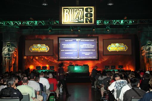Интервью с разработчиками World of Warcraft: Mists of Pandaria | Канобу - Изображение 11