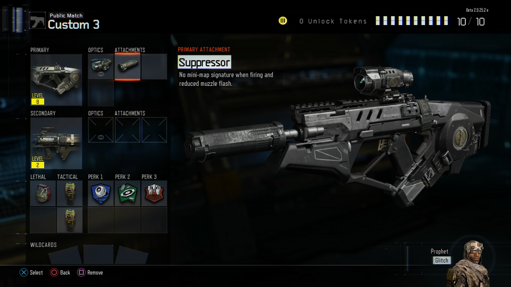 Black Ops 3 — шаг назад для мультиплеера Call of Duty   Канобу - Изображение 3