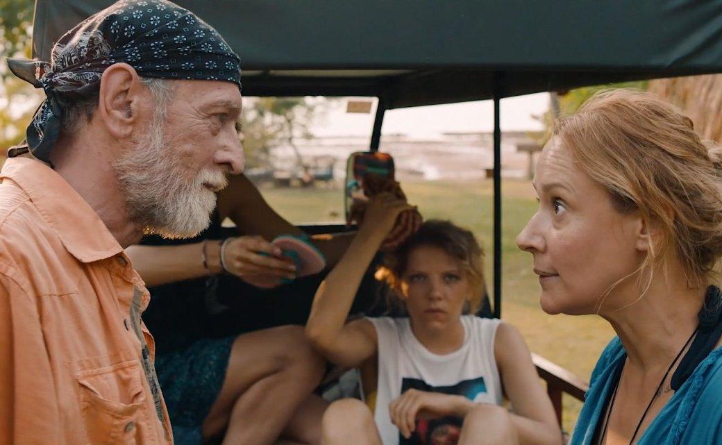 «Надо делать все, чтобы старики чувствовали себя нужными». Интервью с режиссером Евгением Шелякиным | Канобу - Изображение 2301