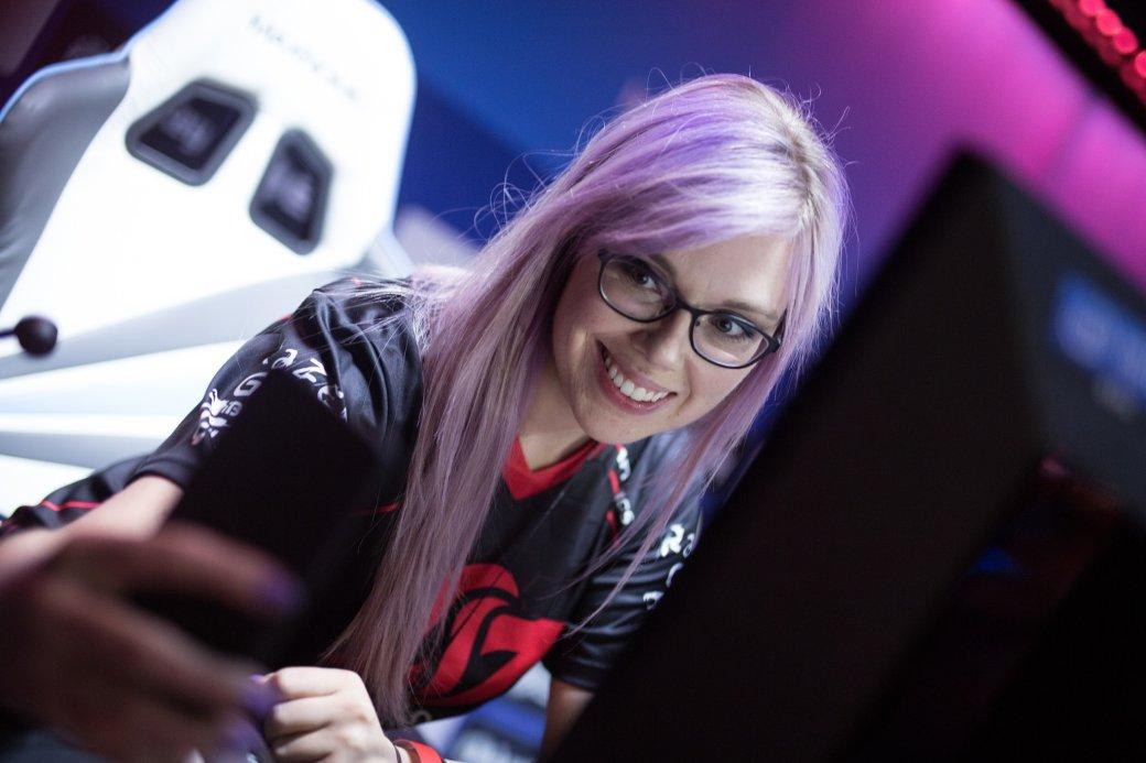 DreamHack проведет турнир поCS:GOтолько для женщин. Винтернете уже раскритиковали это решение | Канобу - Изображение 1