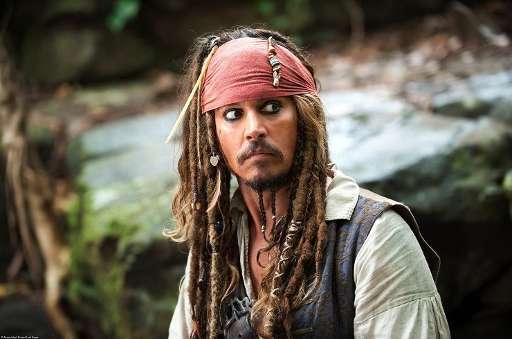 Е3 2018: вKingdom Hearts 3 появится мир «Пиратов Карибского моря»!. - Изображение 1