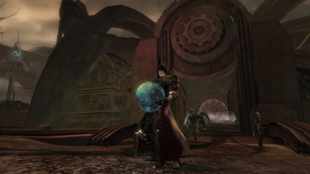 Guild Wars 2 - Драконы по полочкам | Канобу - Изображение 15