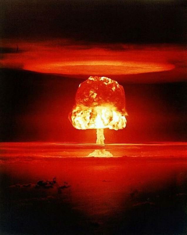 5 фотографий самых мощных ядерных взрывов наЗемле   Канобу - Изображение 8928