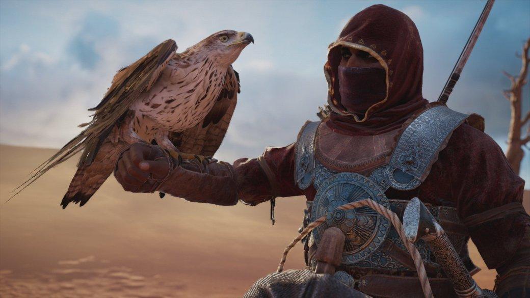 Вработе. Живые впечатления отAssassin's Creed: Origins | Канобу - Изображение 3