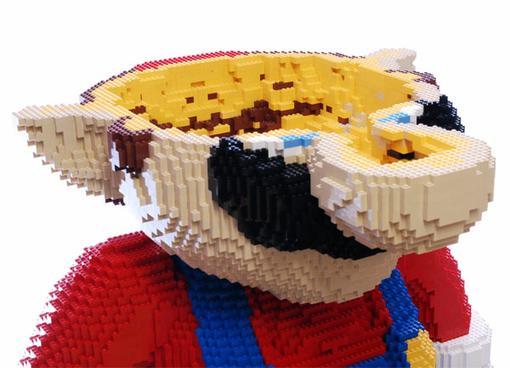 It's me, Mario! | Канобу - Изображение 7