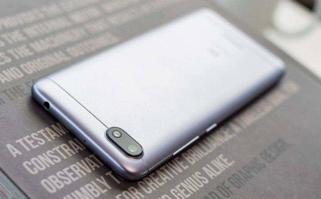 Xiaomi Redmi 6иRedmi 6Aначали обновляться доMIUI 10.3 | Канобу - Изображение 9829