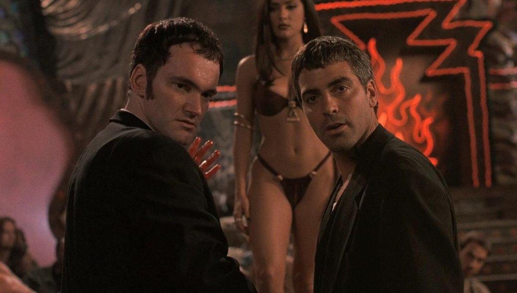 Лучшие ихудшие фильмы Тарантино— несчитая «Криминального чтива» | Канобу - Изображение 6
