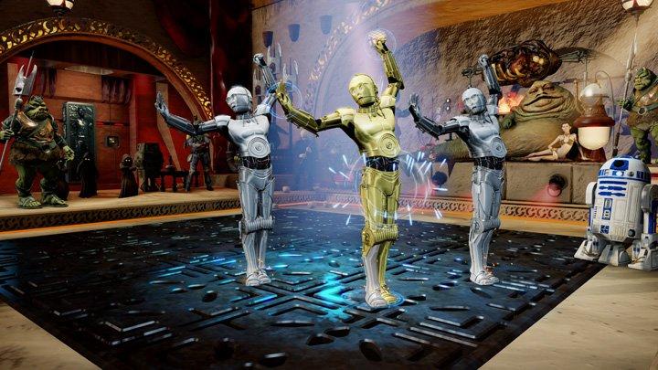 Рецензия на Kinect Star Wars | Канобу - Изображение 4780