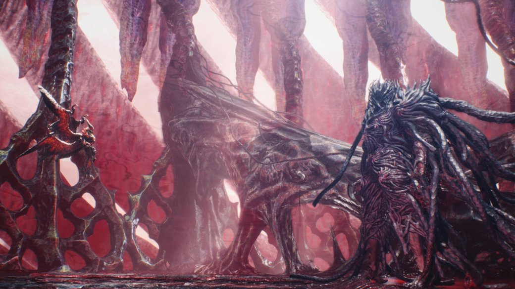 Рецензия на Devil May Cry 5 | Канобу - Изображение 0