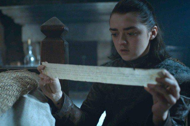 Подробный анализ всех cерий 7 сезона «Игры престолов». - Изображение 33