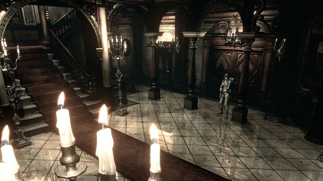 Обзор Resident Evil иResident Evil 0 наNintendo Switch | Канобу - Изображение 4