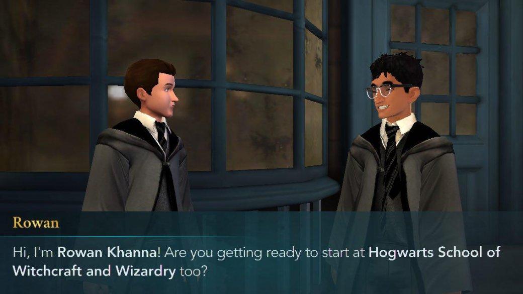 Harry Potter: Hogwarts Mystery — дневник первокурсника. Мобильная игра по мотивам «Гарри Поттера» | Канобу - Изображение 705