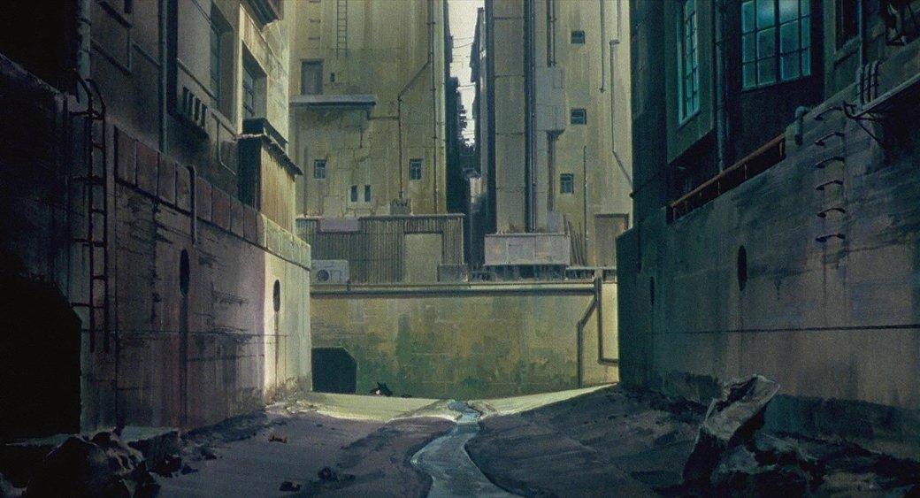 Шедевры аниме. Обзор вселенной «Призрака в доспехах» | Канобу - Изображение 21
