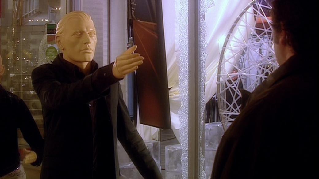 Лучшие эпизоды «Доктора Кто»: от«Неморгай» до«Ниспосланного снебес» | Канобу - Изображение 3