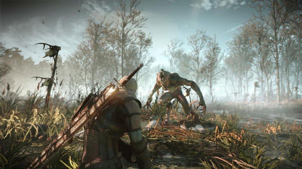 Торопитесь! В PS Store началась новая акция: The Witcher 3, Hellblade и другие игры со скидками   Канобу - Изображение 3