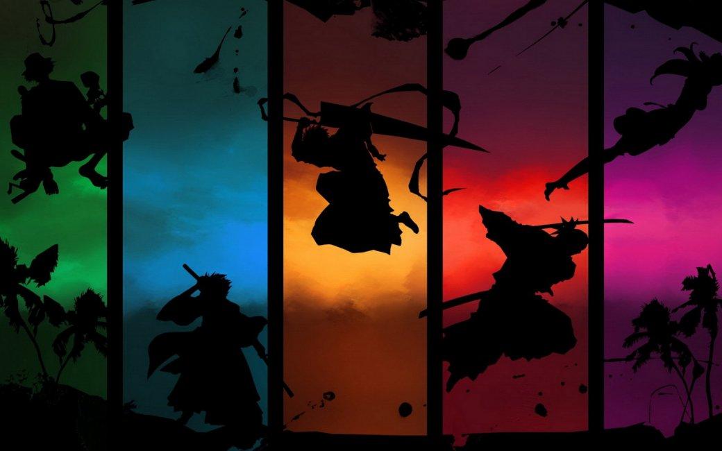 Апомните мангу ианиме Bleach? | Канобу - Изображение 4