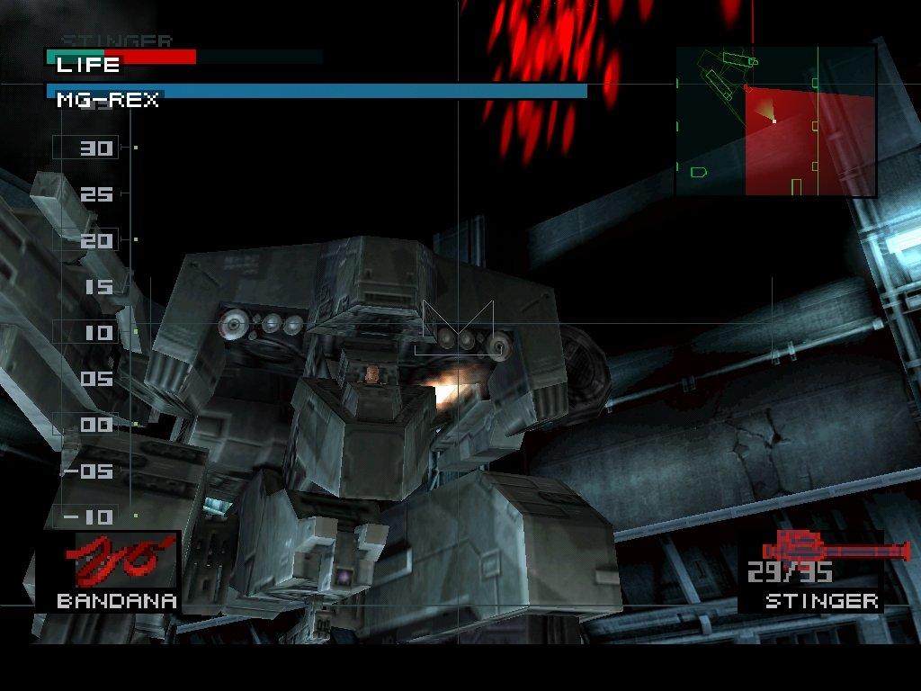 Metal Gear Solid. Помним, любим. Часть 1. | Канобу - Изображение 6