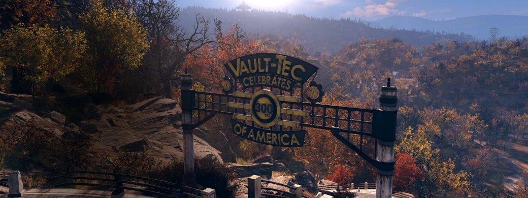 Отчаяние во плоти: в магазинах Европы копии Fallout 76 уже отдают в подарок к подержанным геймпадам | Канобу - Изображение 1