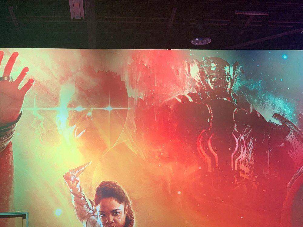 Тизер четвертой фазы киновселенной Marvel и отрывок из трейлера «Черной вдовы» | Канобу - Изображение 2