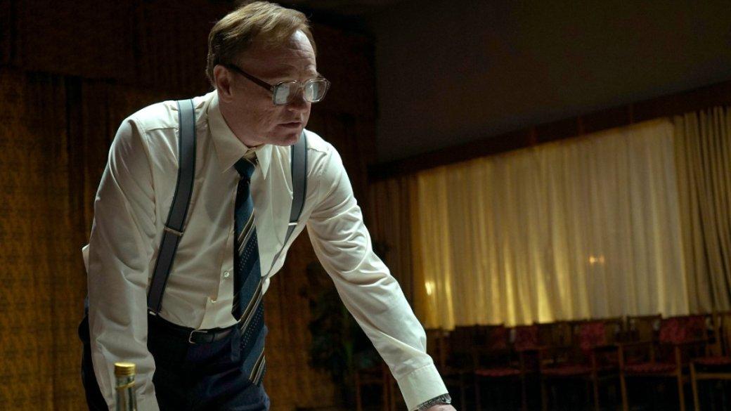 Первые впечатления отсериала HBO «Чернобыль». Искренне, жутко, безумно пронзительно | Канобу