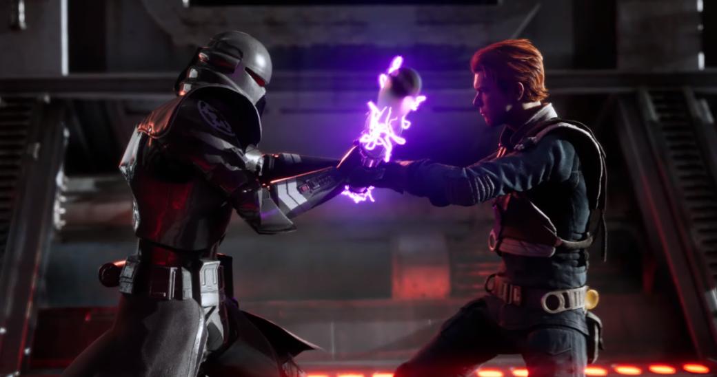 Star Wars— Jedi: Fallen Order получит полную русскую локализацию— созвучкой! | Канобу - Изображение 1415