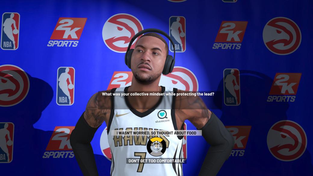 NBA 2K20 — идеальный баскетбольный симулятор для офлайна, но ужасный — для онлайна | Канобу - Изображение 3
