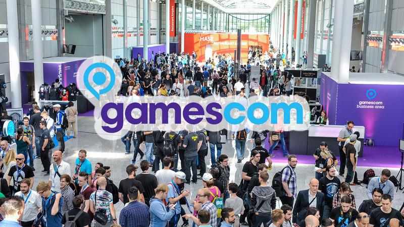 Выставка Gamescom 2018. Дата проведения   Канобу - Изображение 1