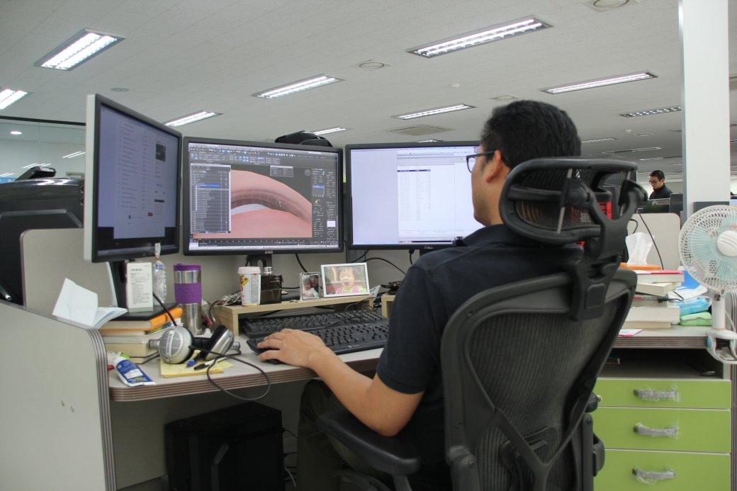 Один день в Сеуле   Канобу - Изображение 10