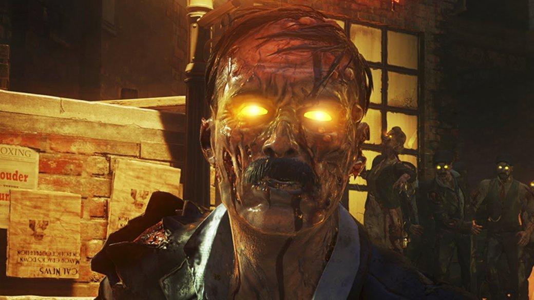 Зомби-режим — лучшее, что есть в Call of Duty: Black Ops 3 | Канобу - Изображение 10969