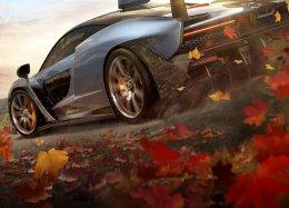 Прекрасная Англия. Оцените графику Forza Horizon 4 в нашем новом видео