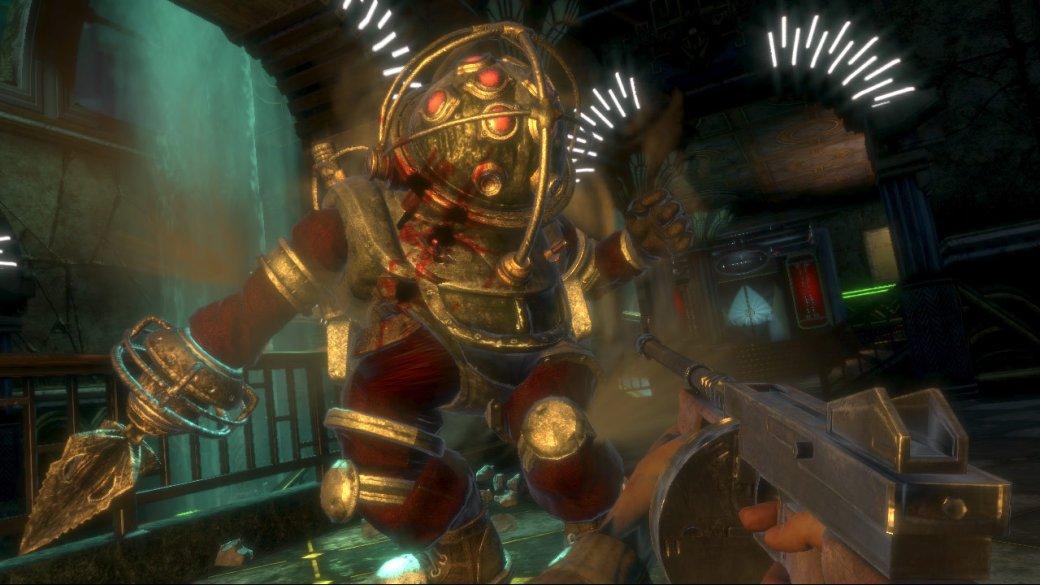 Спойлеры. Худшие финалы ввидеоиграх— отMass Effect 3 доBioShock