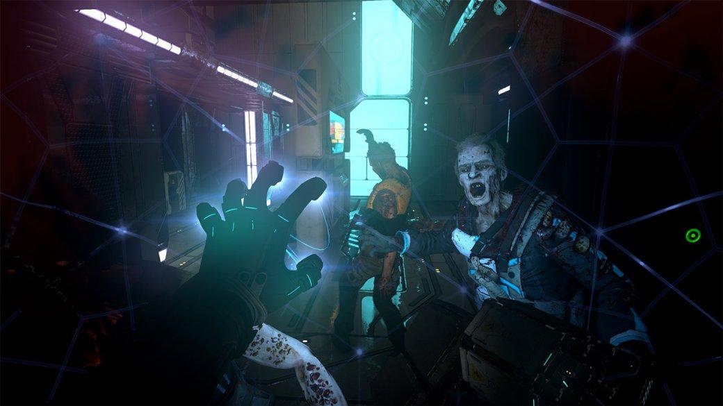 5 причин сыграть вThe Persistence. Sci-Fi хоррор-рогалик сэлементами immersive sim. - Изображение 3