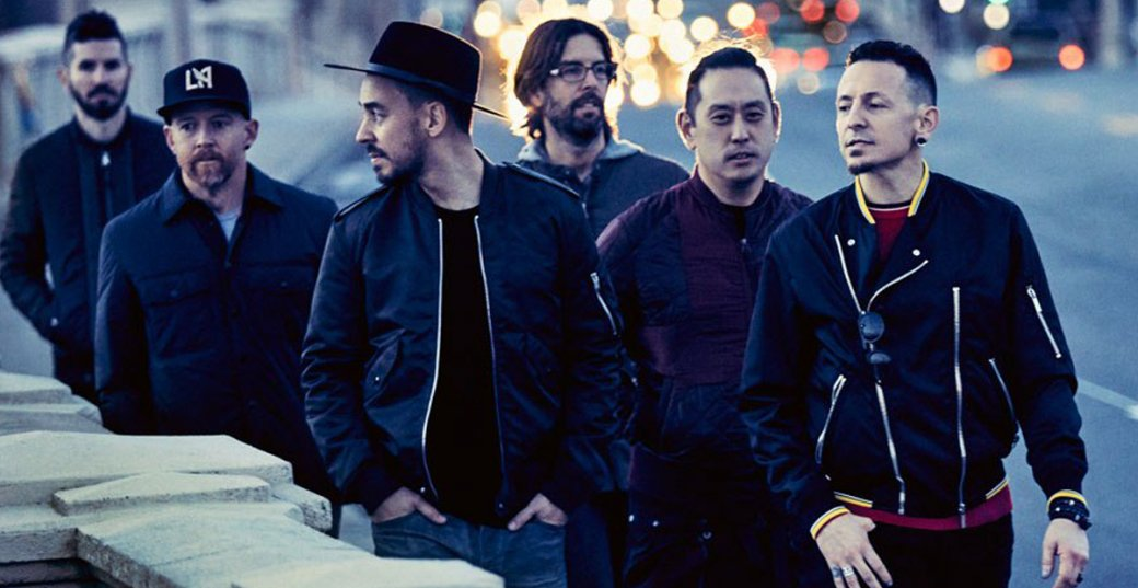 EP сооснователя Linkin Park Майка Шиноды - Post Traumatic. Рецензия и подробный разбор. | Канобу - Изображение 1122