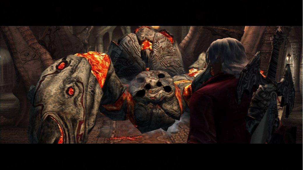 Рецензия на Devil May Cry HD Collection | Канобу - Изображение 4021