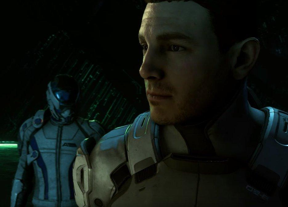Следующий показ Mass Effect Andromeda состоится в «день N7» | Канобу - Изображение 10311