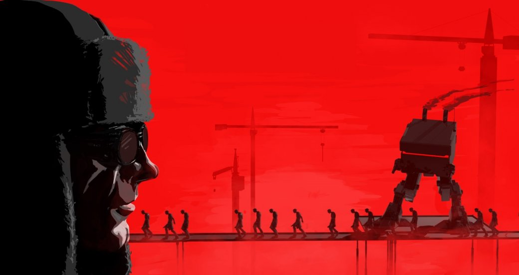 Обзор Black The Fall - рецензия на игру Black The Fall | Рецензии | Канобу