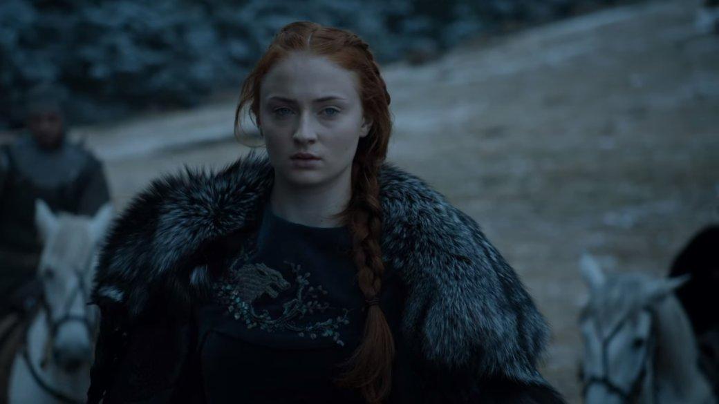 2 серию 8 сезона «Игры престолов» слили всеть раньше премьеры | Канобу - Изображение 0