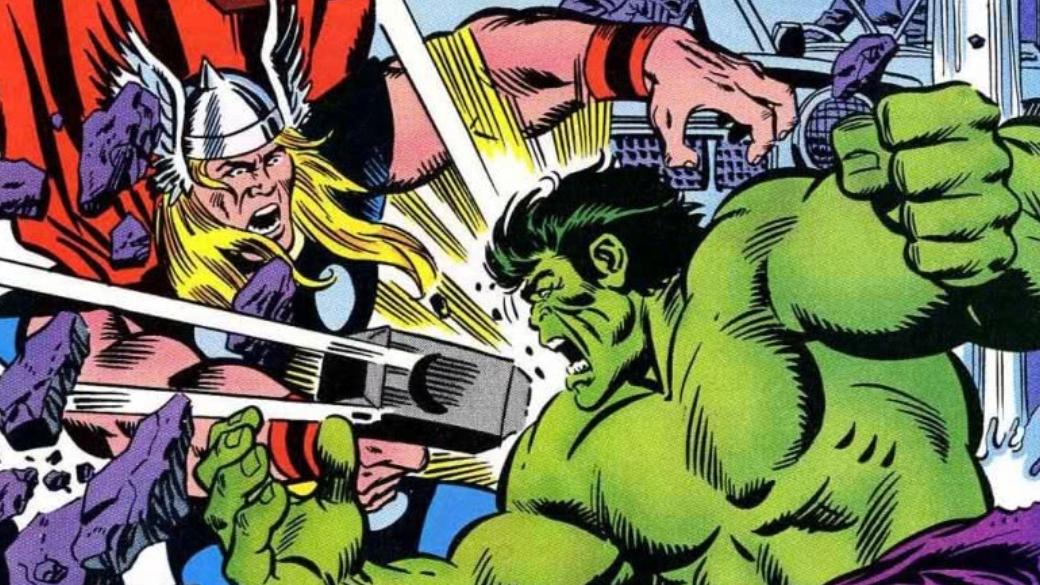 Плохая идея. Как ясоставлял топ сильнейших супергероев после «Капитана Марвел» | Канобу - Изображение 4