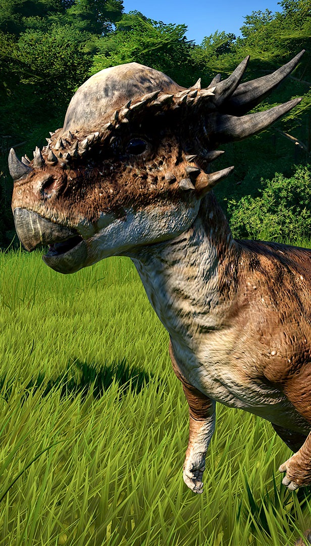 Рецензия на Jurassic World: Evolution, игру по мотивам фильма «Мир юрского периода» | Канобу - Изображение 3