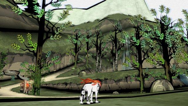 Дождались: HD-ремейк Okami выйдет на PC в декабре [обновлено] | Канобу - Изображение 9136