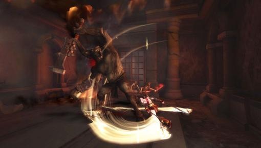 Последняя игра для PSP | Канобу - Изображение 2629