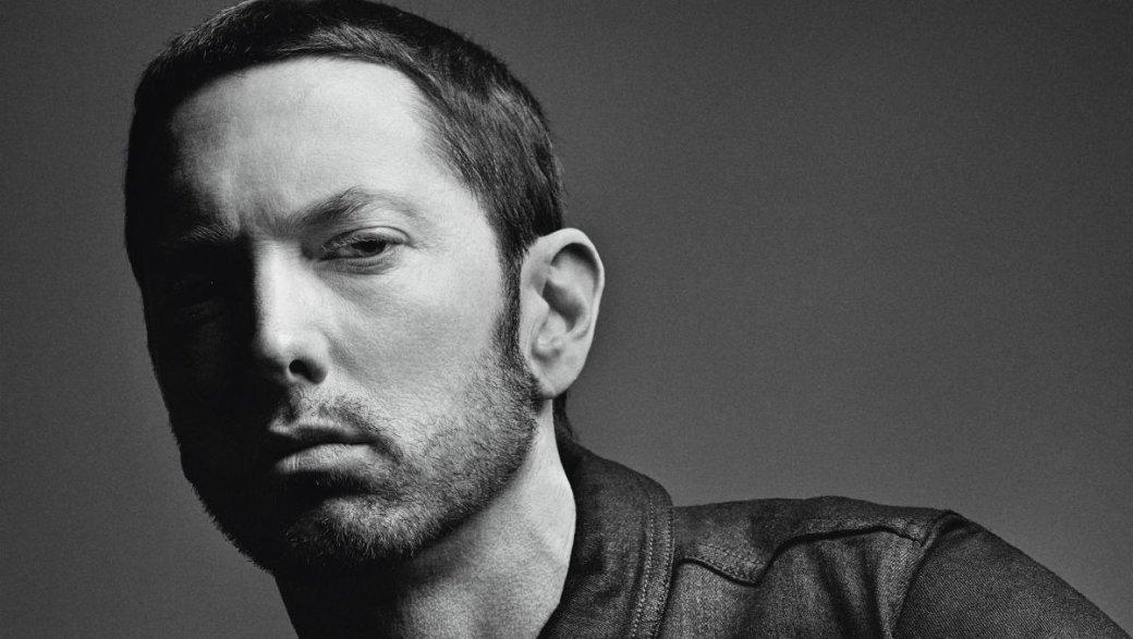 Все, что мызнаем оновом альбоме Eminem— Revival | Канобу