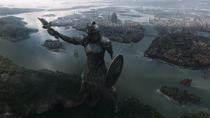 Как устроен Железный банк в«Игре престолов» | Канобу - Изображение 1