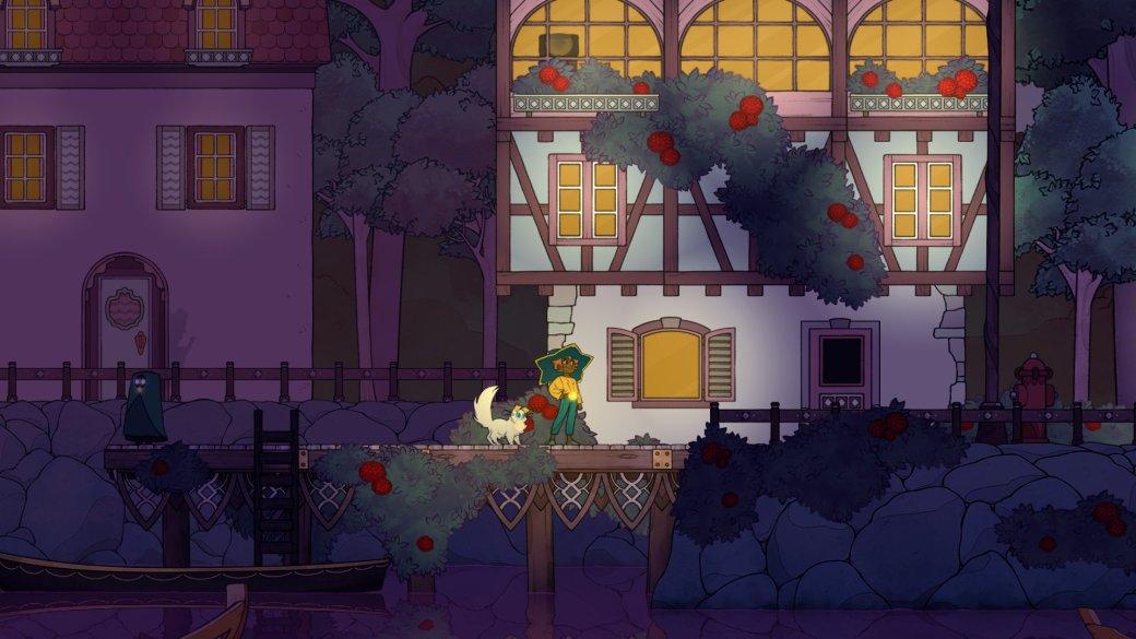20 безумно красивых скриншотов Spiritfarer— игры про перевозчика душ | Канобу - Изображение 879