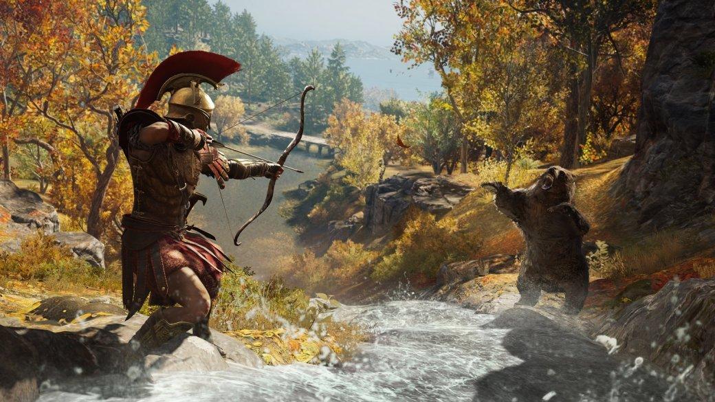Рецензия на Assassin's Creed Odyssey. Обзор Assassin's Creed: Odyssey | Канобу - Изображение 16