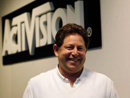 Глава Activision Blizzard стал самым высокооплачиваемым CEO в США
