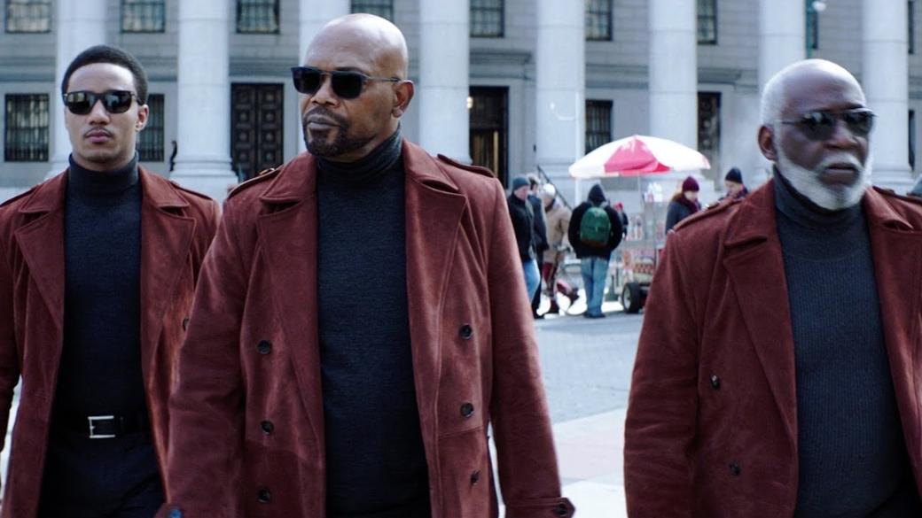 Вкаких фильмах исериалах можно будет увидеть актеров «Мстителей: Финал» в2019 году? | Канобу - Изображение 2643