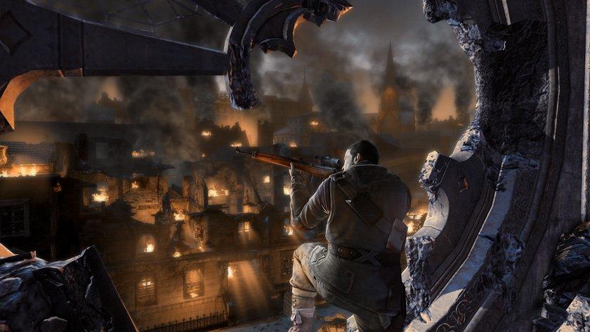 Рецензия на Sniper Elite V2 | Канобу - Изображение 5882