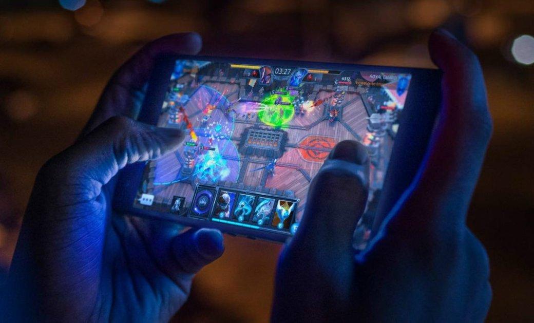 Слух: флагманы Galaxy S10 смогут запускать игры со Steam через новый сервис потокового видео | Канобу - Изображение 8095